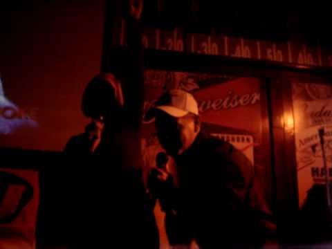 Vincent and Renee Singing Karaoke