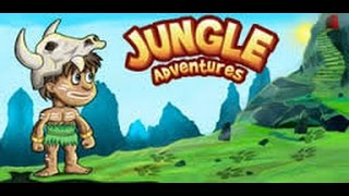 jungle adventure gameplay