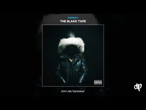 Conway -  Night Drive [The Blakk Tape] Mp3