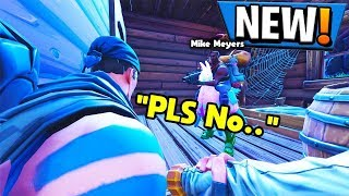 CROSSBOW HIDE AND SEEK in Fortnite PLAYGROUND V2 MODE! - Fortnite Battle Royale