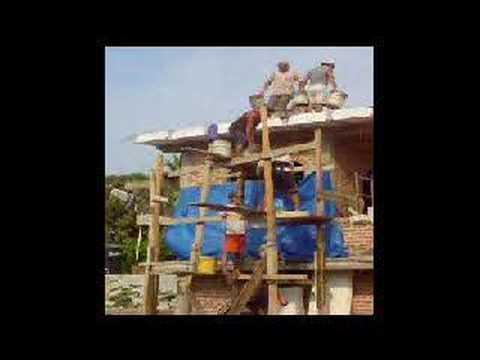 Cement Crew Mexico