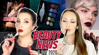 BEAUTY NEWS - 9 October 2020 | Read My Lips Ep. 280