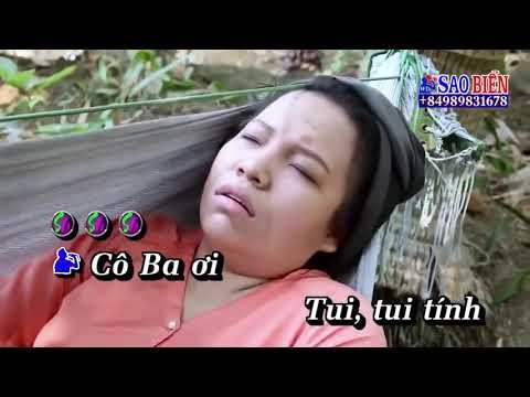 [Karaoke HD] Nối Nhịp Cầu Duyên - Lê Sang ft Lưu Ánh Loan