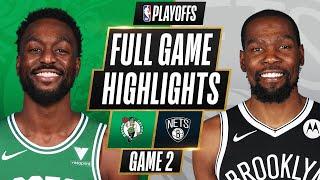 Game Recap: Nets 130, Celtics 108