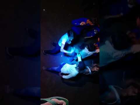 Mewati DJ dance 2017