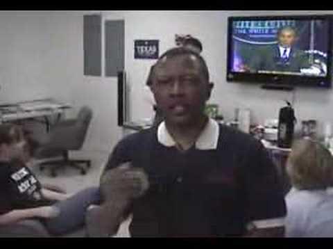 Obama for America - East Tex - Longview - Meet Eddie Towles
