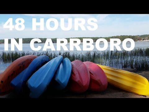 Travel There: Carrboro, North Carolina