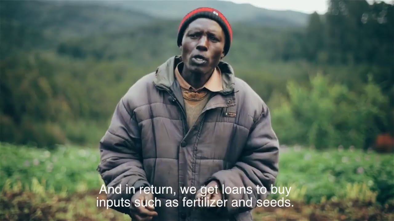 Climate Smart Lending - Farmer Experience