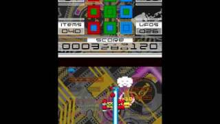TAS Space Invaders Extreme 2 DS in 7:56 by FractalFusion