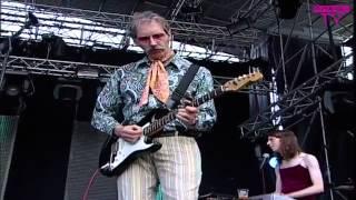 The Monochrome Set - the monochrome set (Live)