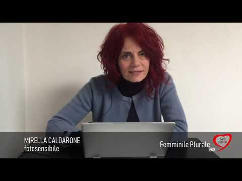 FEMMINILE PLURALE 2018/19 - Fotosensibile 08
