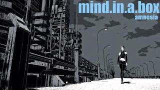 Mind In A Box - Amnesia