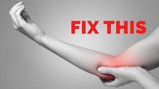 How to Fix Golfer