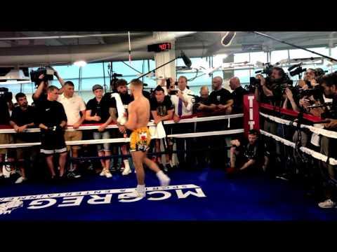 UFC Best Boxers: Nate Diaz, Nick Diaz, Jose Aldo, Conor McGregor, Anderson Silva GSP Cody Garbrandt