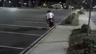 Jordan's Buggy Jump Thumbnail