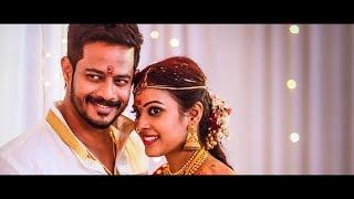 EXCLUSIVE: Actress Chandini Tamilarasan & Dance Master Nanda Wedding!