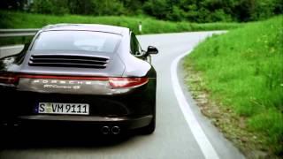 New! 2013 Porsche 911 Carrera 4S