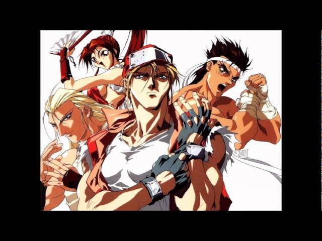 Fatal Fury 2 The New Battle Keep On Calling Youtube