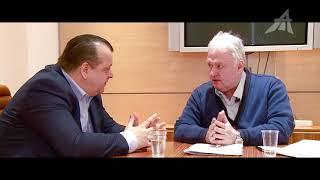 Интервью Тюняева с Шашуриным Золото СССР возвращается. Японские воры 2 серия