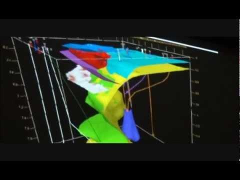 Don Marlin, Petroleum Geophysicist, Explains 3D Seismic Final Results Sep 17, 2013