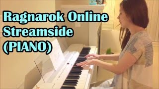 Download Ragnarok Online OST - Streamside (PIANO) MP3 song and Music Video
