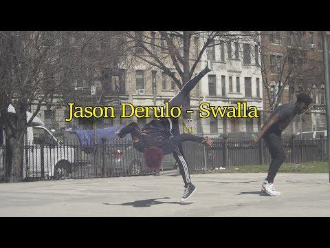 Jason Derulo - Swalla | Dance