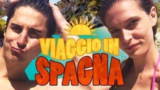 ♥ VIAGGIO IN SPAGNA CON SASCHA ♥
