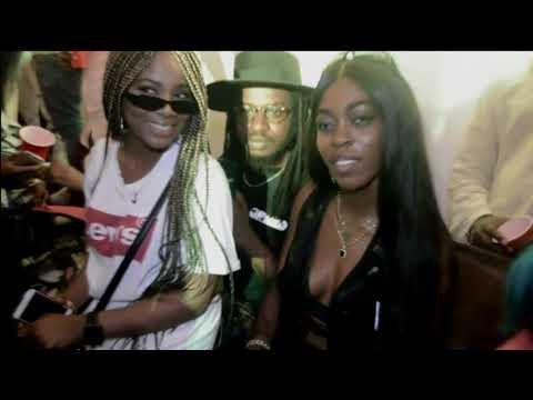 mainland block party video  ,( the july edition ) jermaine media.