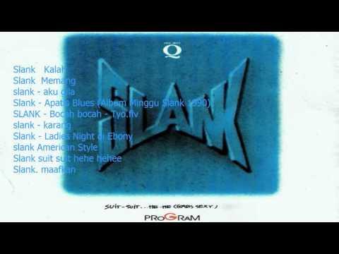 Slank - Album Gadis Sexy