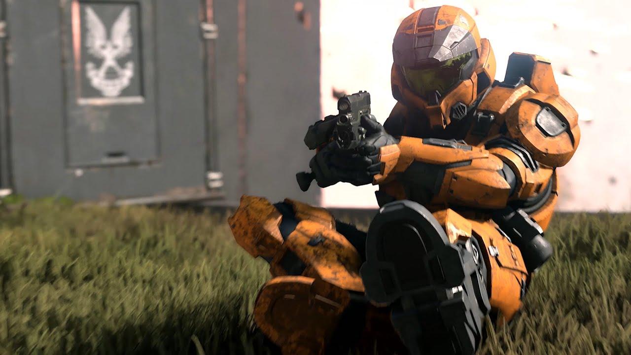 E3 2021: 'Starfield,' 'Contraband,' 'Halo Infinite' and more reveals ...