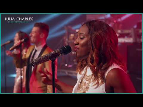 Luxury Party Band for Hire – Musicians & Bands - Warwickshire