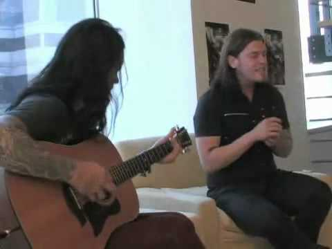 Shinedown   I Dare You acoustic
