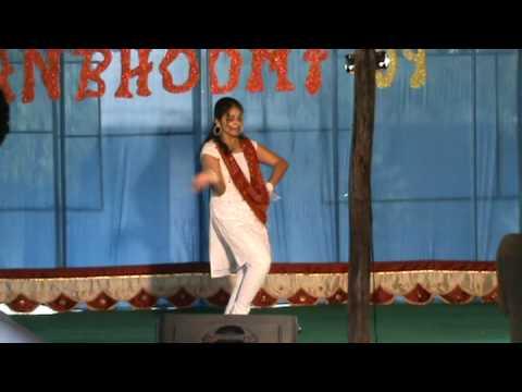 rec bhalki..chandani rocking