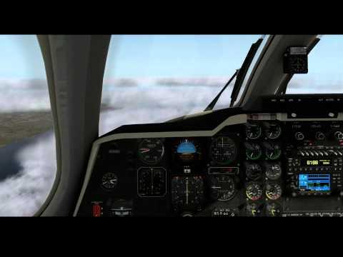 PilotEdge I8 Exam - KAVX to KSAN IFR