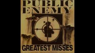 Hit Da Road Jack - Public Enemy