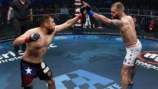 Cooper Gibson vs Ricky Palacios vs Ricky Palacios Full Fight | MMA | Combate Texas