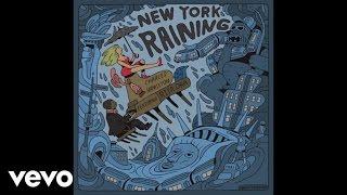 Charles Hamilton - New York Raining (Lucky Charmes Remix (Audio)) ft. Rita Ora