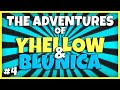 The Adventures of Yhellow & Blunica #4
