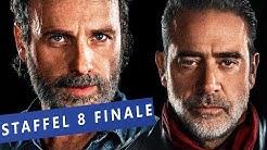 The Walking Dead Staffel 8: 10 denkwürdige Momente aus dem Finale