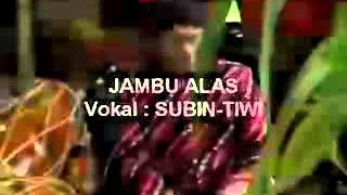 Single Terbaru -  Jambu Alas Subin Tiwi