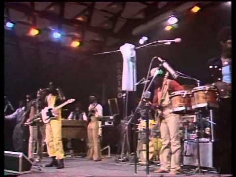 Dennis Brown Live At Montreux (Full)
