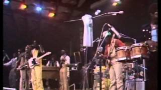 Dennis Brown Live At Montreux (Full)