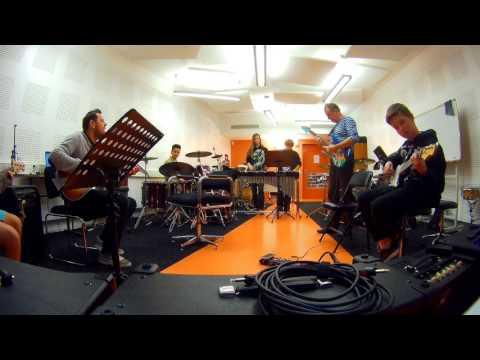 Ateliers Musiques Actuelles du Conservatoire
