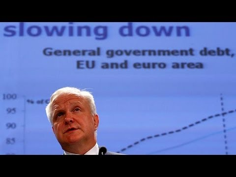 Eurozone recession bites deeper - economy