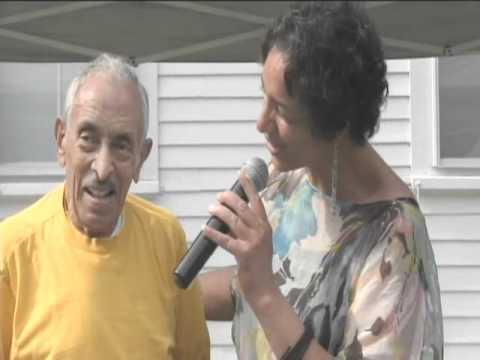 Candida Rose & Walter Daluze