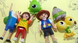 디즈니 캐릭터 매직 드로잉 Disney Caracter Magic Drawing мультфильмы 라임튜브 LimeTube