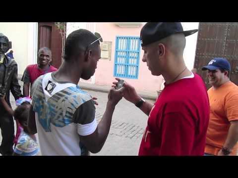 Yomo en Cuba Parte 1