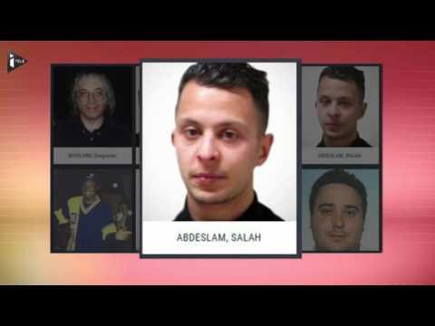 Europol publie la liste des 45 fugitifs européens les plus recherchés