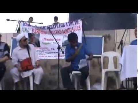 SDA VS. ISLAM 2014 LAPU LAPU SHRINE DEBATE FULL
