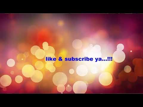 Karaoke Lirik (Kharisma Cinta)